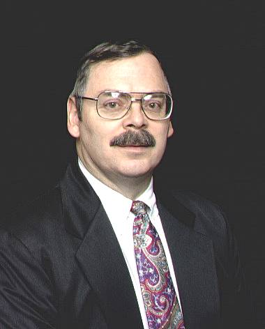 Pastor Alfred B. Davis